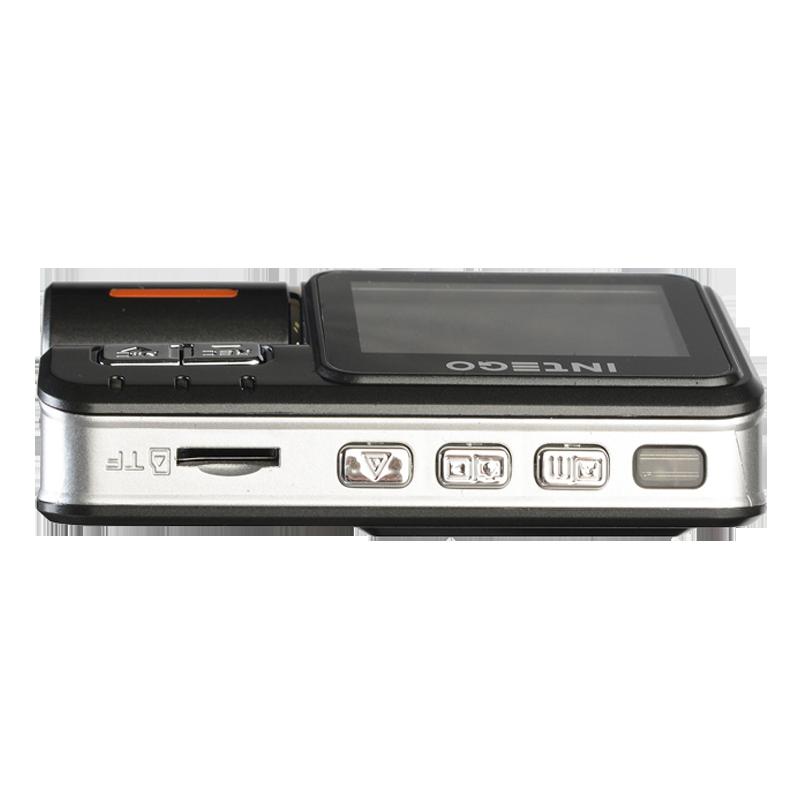 Intego vx-305dual — купить видеорегистратор в москве в интернет.